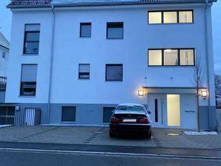 Schöne fünf Zimmer Wohnung in Tübingen (Kreis), Kusterdingen