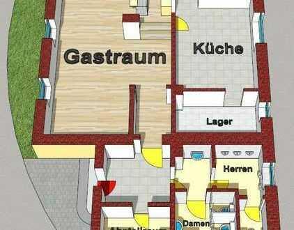 Geschichtsträchtige Gastwirtschaft -Bad Sulz- in Peißenberg!
