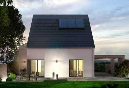 Tolles Grundstück sucht neue Allkauf-Baufamilie (Erbpacht)