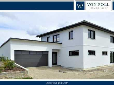 Traumhaus zu vermieten: Exklusiv ausgestatteter Neubau nahe Nördlingen
