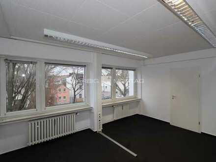 Exklusiver Alleinauftrag! Renovierte Büroetagen in zentraler Lage von Bonn-Friesdorf