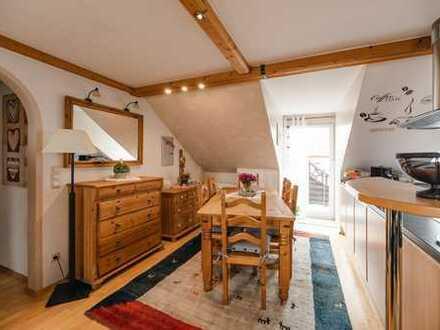 Einziehen & wohlfühlen - Wohnung am Bindlacher Berg!