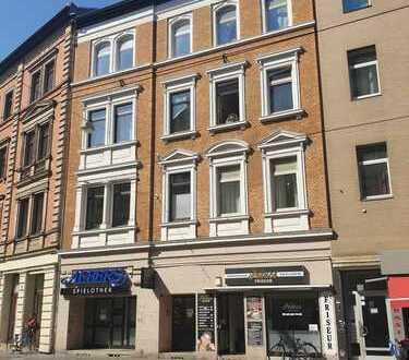 5-Zimmer-Wohnung in Bestlage von Braunschweig