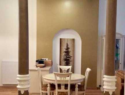 Exklusive Maisonetten-Wohnung in zentraler Stadtlage Provisionsfrei