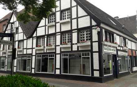 Geschäftsräume in historischem Gebäude