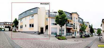 Neubau! Traumhafte, ruhige vier Zimmer Wohnung in der Ahrweiler Altstadt