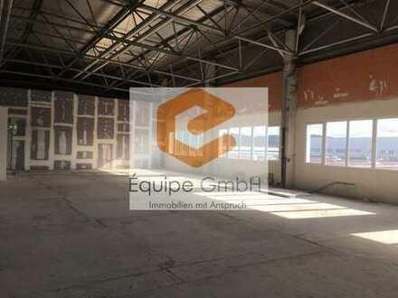 Wir haben SIE & Sie suchen individuelle Ausbaufläche ab 2,90 EUR / m² in zentraler Lage