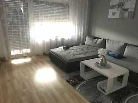 Schicke, vermietete Wohnung in Lorch-Ranselberg zu verkaufen