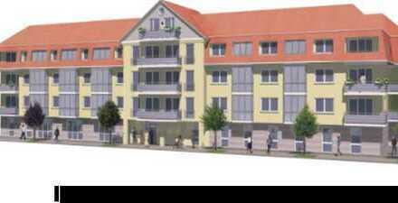 """Schöne 2-Zimmer-Wohnung in der Seniorenwohnanlage """"HAMSL-Betreutes Wohnen"""" in Tuttlingen"""