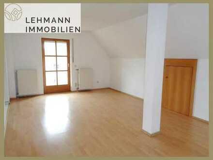 Gemütliche 1,5-Zimmer-Dachgeschosswohnung in Niederau!
