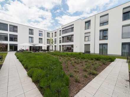 Penthouse Wohnung mit Panorama Blick und Süd-West Terrasse