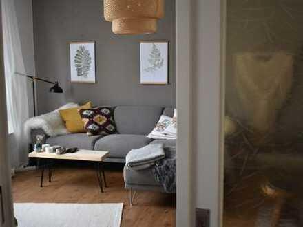 Schöne 3Zi. Wohnung mit Südbalkon in der Südstadt am Stephansplatz