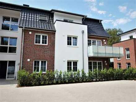 Schöne, geräumige zwei Zimmer Wohnung in zentraler Lage von Bad Zwischenahn.