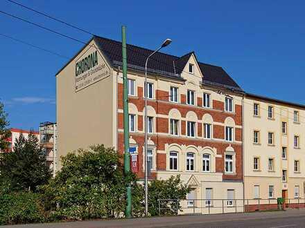 3 Zimmer nahe Friedensbrücke mit Sonnenbalkon