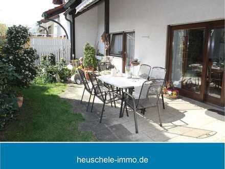Wohntraum in Top Lage: Ein- bis Zweifamilienhaus in Bietigheim-Bissingen