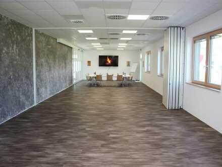 Konferenzräume / Schulungsräume / Co2 neutral