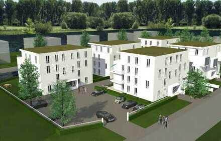 gehobene Mietwohnung an der Ruhr in Herdecke