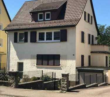 STADTHAUS!!! 1-2 Familienhaus mit hervorragendem Grundstück! SELTEN in dieser Größe!!!