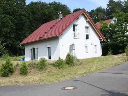 Sonniges modernes KFW55 Einfamilienhaus fast Barriere-frei