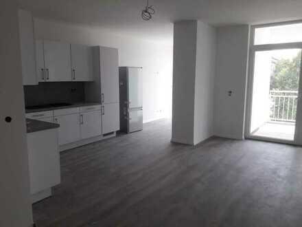 ** FRISCH SANIERT ** 21m²-Terasse: großzügige 3-Zimmer-Erdgeschosswohnung in Hügelsheim (Beispielbil