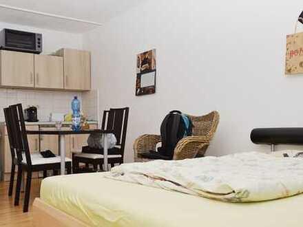 Schickes 34qm-Appartement zwischen Rohrbach und Kirchheim - Autostellplatz inklusive...!!!