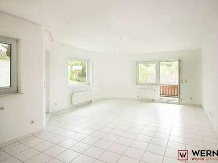 3D-Immobilienkino:*Einladende 2-Zimmerwohnung mit Balkon in Untergruppenbach*