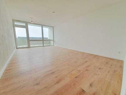 Renovierte 3-Zimmer-Wohnung mit Balkon und Domblick in Regensburg-Reinhausen! Frei ab sofort!