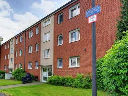 Werne-Stockum: Familienfreundliche 3,5 Zimmerwohnung mit Balkon!
