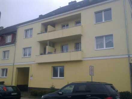 Sanierte 2-Zimmer-Wohnung mit Balkon in Fürstenwalde