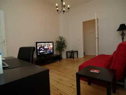 Geräumige, günstige 2-Zimmer-Wohnung in Aachen