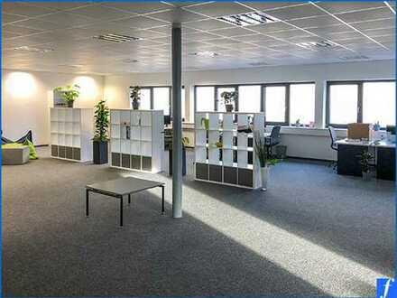 Büroeinheit (Erstbezug 2015) * separater Eingang * optional Lager * Stellplätze * Provisionsfrei