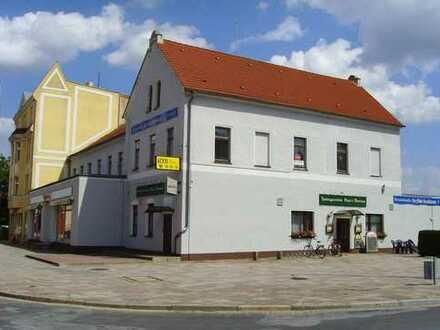 Fremdverwaltung - kleines Büro im Stadtzentrum
