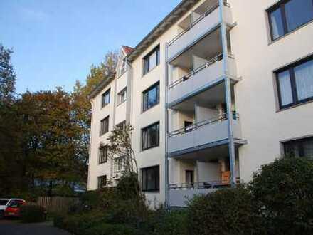 1-Zimmer-Apartment in Bürgerfelde - ideal für Studenten