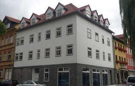 Renditestarkes Wohn- und Geschäftshaus