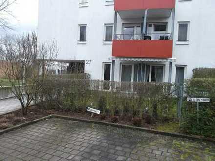 Alten- und Behindertengerechte Wohnung