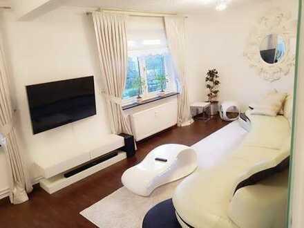 PRIVATVERKAUF Moderne 4-Zimmer-Wohnung mit Balkon und EBK in Barsbüttel