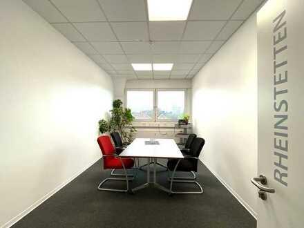 Neuwertige Bürofläche an der Südtangente (KA)