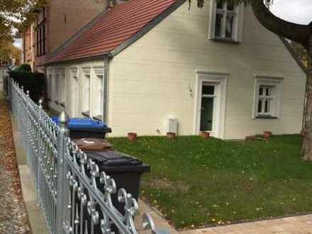 Schönes Einfamilienhaus am wunderschönen Landschaftsschutzgebiet von Hermsdorf