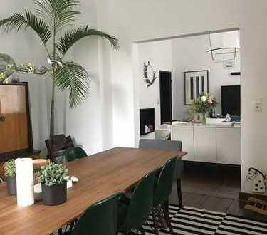 Traumhafte 4-Zimmerwohnung mit EBK in Walllage von Braunschweig !