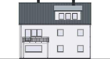 3-Fam. Haus, nur 2.500,--€ a/qm Wfl., Bad Wörishofen, Topstadtrandlage, als Anlage oder Eigennutzung