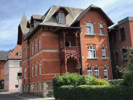 TOP gepflegtes, stilvolles Stadthaus mit 5 Wohnungen in Sonneberg-Stadtzentrum