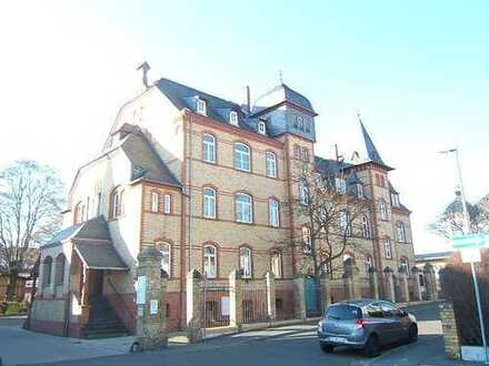 Wohnen in der alten Artillerie-Kaserne von Gonsenheim