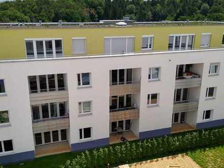 hochwertige 2-Zimmer-Wohnung im Dachgeschoss   Neubau Erstbezug