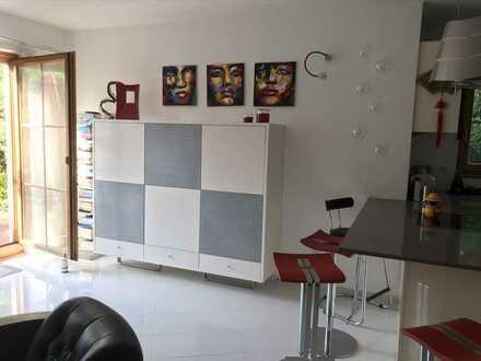 Möbliertes ansprechendes 3-Zimmer-Haus zur Miete in Staaken (Spandau), Berlin