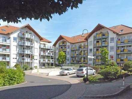 Schöne, großzügige Wohnung in ausgezeichneter Wohnlage. Ruhig und grün gelegen!