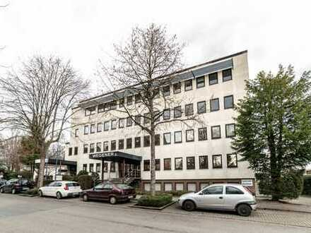 Moderne Büros in Essen | hervorragende Lage | Stellplätze zahlreich vorhanden