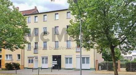 Voll vermietetes Mehrfamilienhaus in zentraler Lage von Oranienburg!