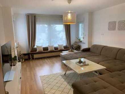 Sonnige 3-Zimmer-Wohnung mit Balkon in Flörsheim am Main