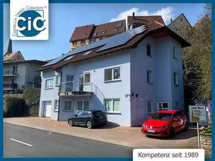 Gepflegtes Mehrfamilienhaus mit 3 Einheiten | mit Garage & Garten