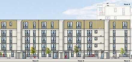 Hochwertige 3-Zimmer-Wohnung in Bruchsal-Bahnstadt
